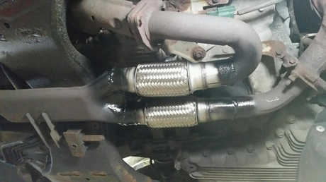 Catalytic Converter Replacement Lynn, MA